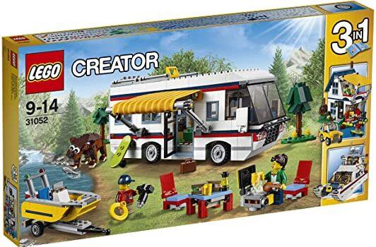 Aruna Lego